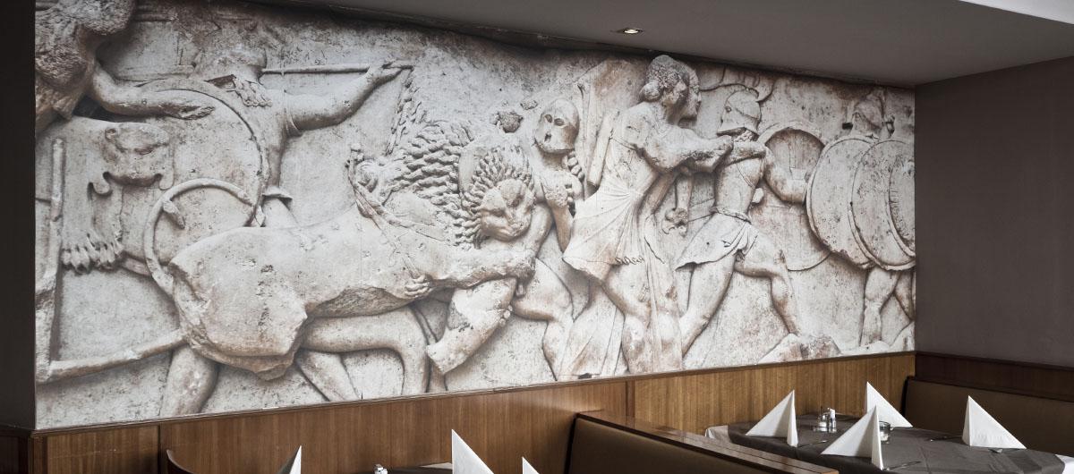 Griechisches Restaurant Wien