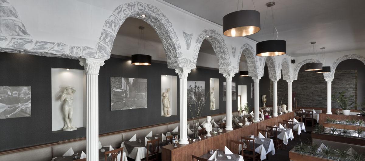 Griechisches Restaurant in 1220 Wien