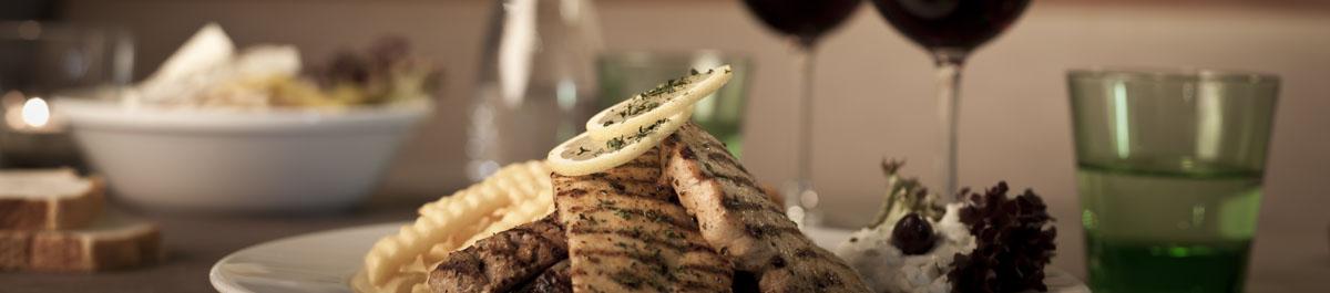 Private Feiern, Geburtstage und Firmenfeiern im griechischen Restaurant