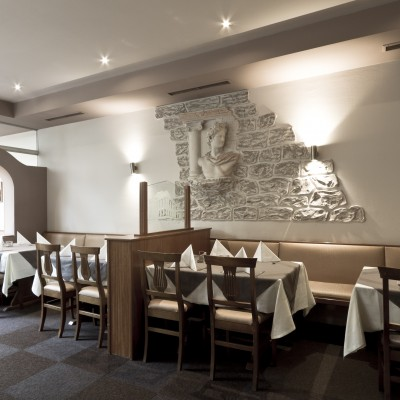 Foto: Akropolis Restaurant 1210 Wien